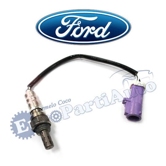 Sonda lambda originale Ford Fiesta Fusion, Mazda 2. 1148070 = OZA341-SZ3