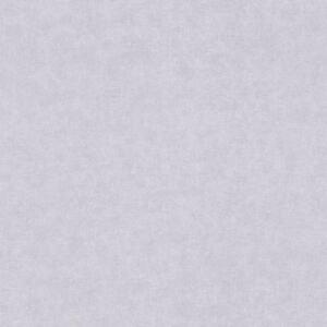 Plain Light Grey Linen Textured Wallpaper Modern Vintage Elegant
