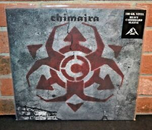 the infection chimaira
