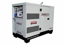 Yanmar Diesel Welder 300a 15kw Welding Machine