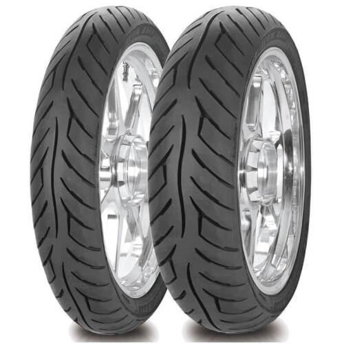 Motorbike Tyres Avon AM26 Roadrider 3.25-19 /& 100//90-19 Royal Enfield 350 Bullet