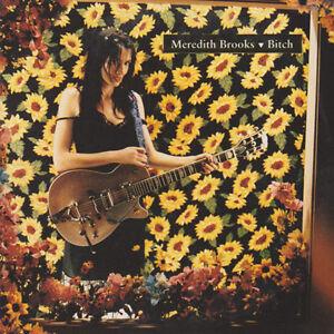 Meredith-Brooks-CD-Single-Bitch-Europe-VG-EX