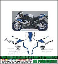 kit adesivi stickers compatibili s 1000 rr hp4