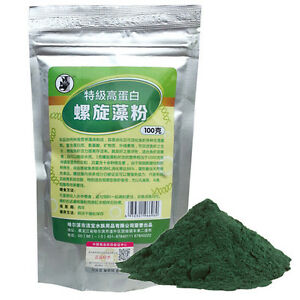 NEW-SPIRULINA-Flour-Enrichment-Favorite-Food-for-Fish-and-Crystal-Red-Shrimp-LY