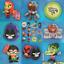 McDonalds-Happy-Meal-Toy-2019-UK-Teen-Titans-Go-Character-Figures-Various-Toys thumbnail 1