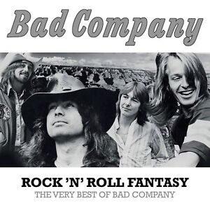 Bad-Company-Rock-N-Roll-Fantasy-Very-Best-Of-NEW-CD