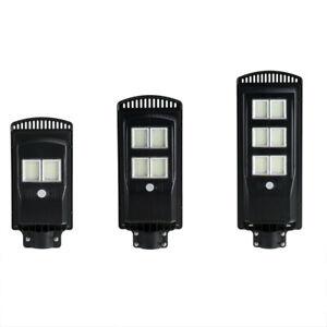 Solar-Wall-Street-Light-PIR-Sensor-de-Movimiento-LaMpara-de-Exterior-Cont-R3T8
