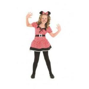 Little-Missy-mouse-Kids-Fancy-Dress-Girls-Movie-Costume