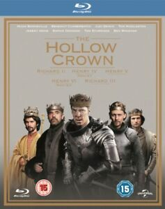 The Hollow Crown / The Wars Of The Rose Blu-Ray Nuovo (8307699)