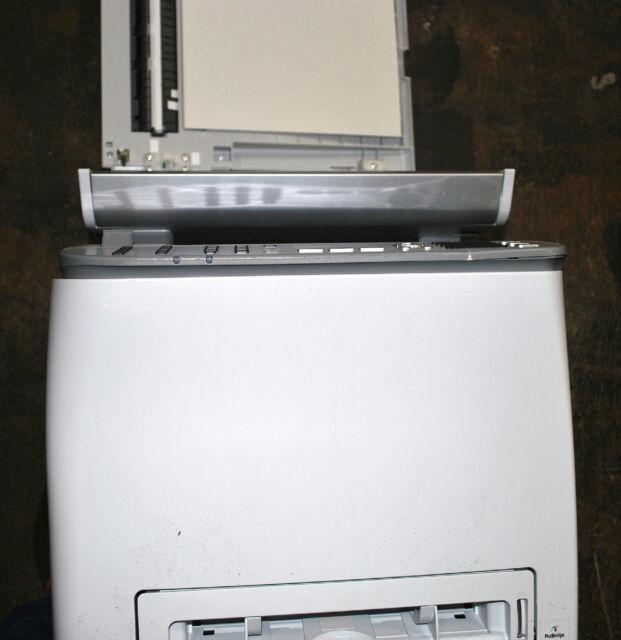 Ricoh Aficio SP C240SF All-In-One Laser Printer