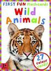 Animals by Belinda Gallagher 9781782091196 Cards 2014