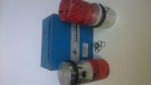 LAND ROVER SERIES II//III 2286cc PETROL PISTONS SANTANA!! 040 RTC4188 40 x 4