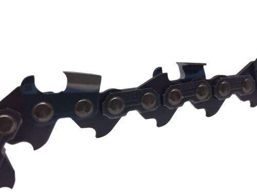 Oregon LPX Sägekette 3//8 1.5 mm 70 TG VM Ersatzkette