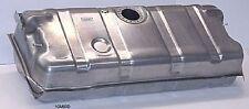 TANKS INC TM33F 1970 71 72 CORVETTE STEEL FUEL TANK WITH VENT TUBE DRIVER'S SIDE