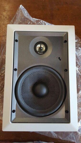 Brand New Focal 300 IW6  In-wall speaker Mounting kit ENAC1688