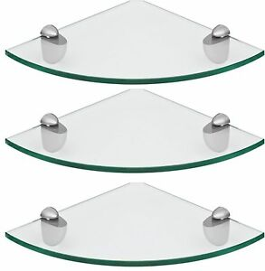 acrylique-coin-securite-etagere-avec-chrome-fixations-diner