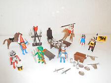 Playmobil 3405 Shining Knight set