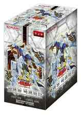 """Yugioh Cards """"Shining Victories"""" Booster Box / Korean Ver"""