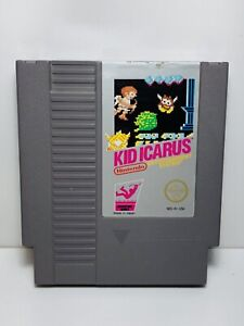 Details about Kid Icarus -- NES Nintendo Original Classic Authentic Game  TESTED GUARANTEED