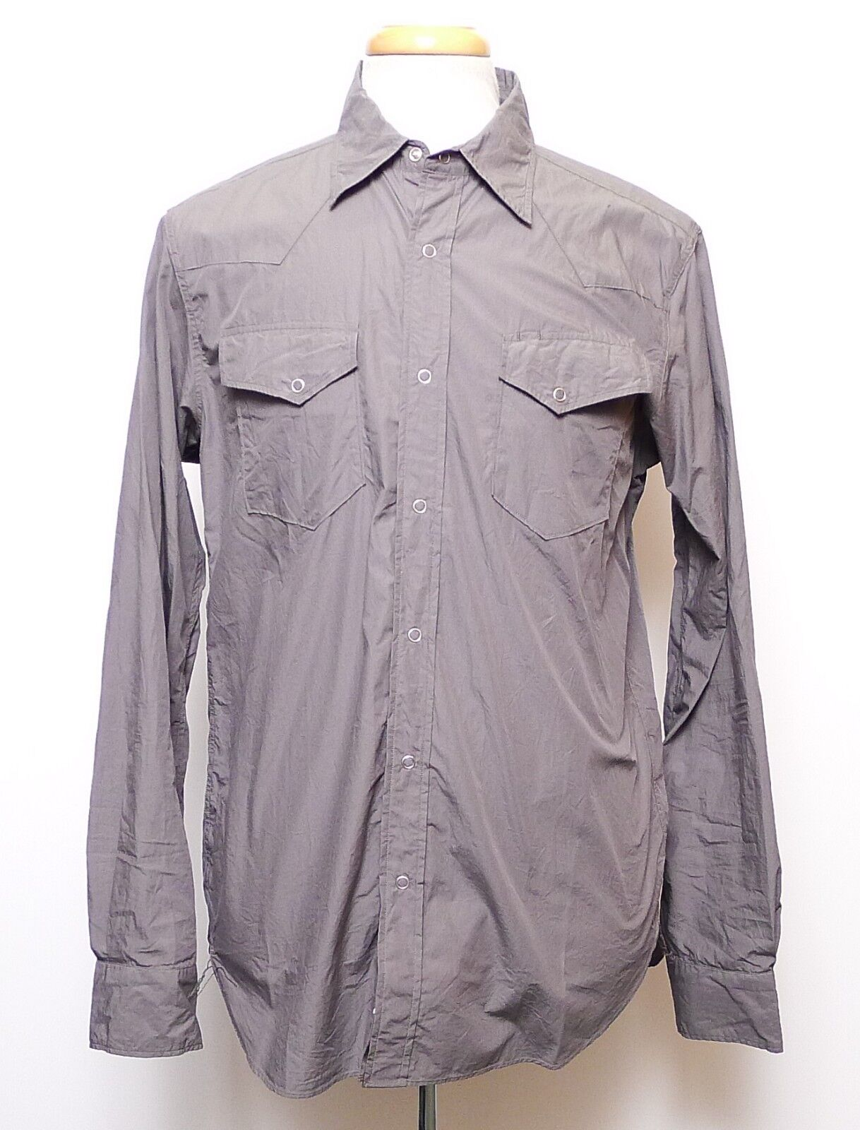 Shuttle Notes Master Cloth Alternative Grey Shirt  Retail  (Various Sizes)