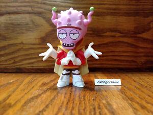 Rick-e-Morty-Funko-Mistero-Minis-Serie-2-Vinile-Statuette-Prince-Nebulon