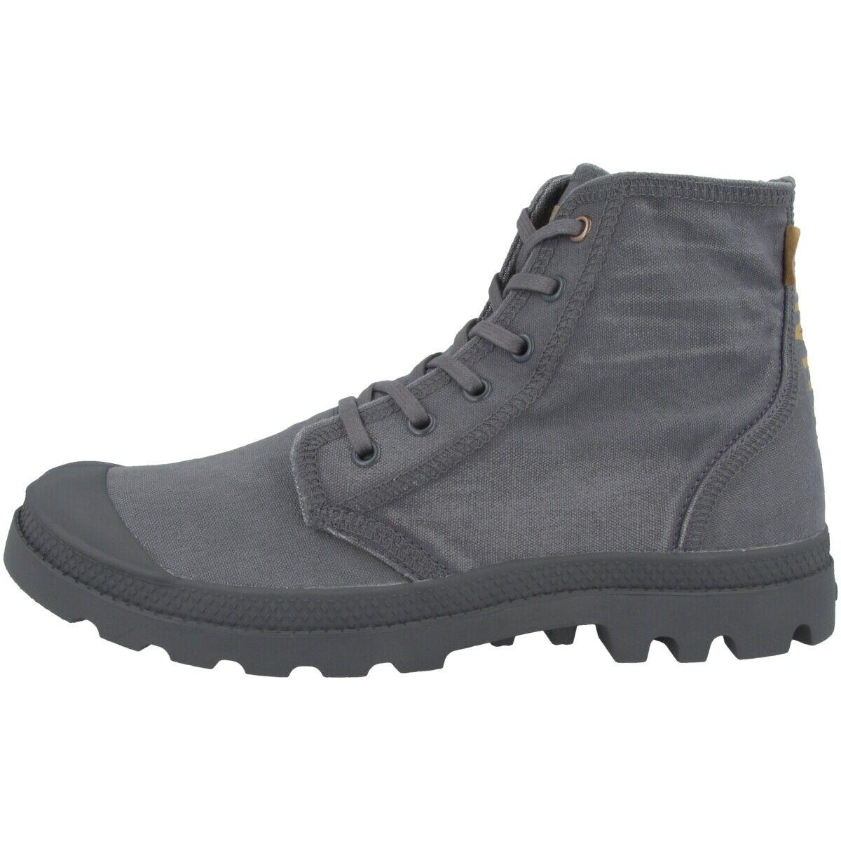 Palladium palladenim botas zapatos High Top ocio cortos forged 76230-014