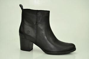 Timberland-Eleonor-Street-Boots-Stiefeletten-Knoechelhoch-Damen-Schuhe-A1PZ5