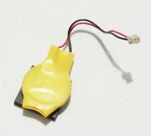 FSC-Lifebook-E-7010-E-7110-CR2032-BIOS-Batterie-Knopfzelle-CMOS-Lithium-2pol-NEU