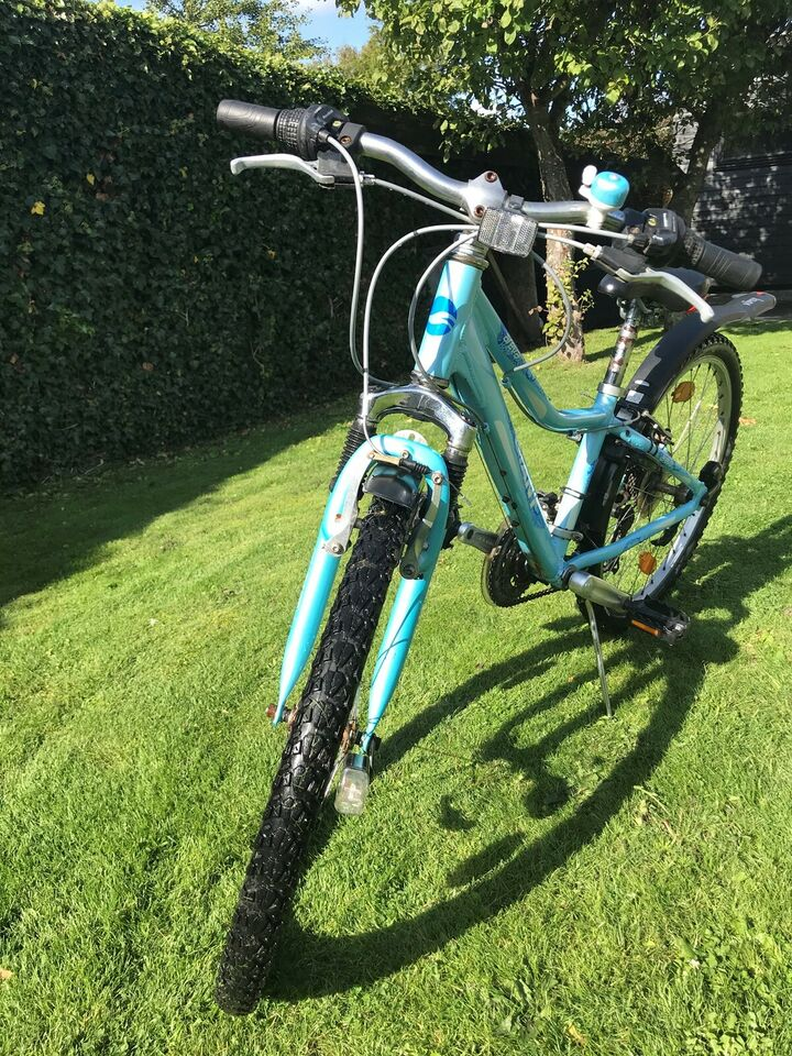 Giant, anden mountainbike, 24 tommer
