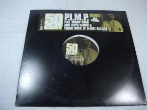 50-Cent-Featuring-Snoop-Dogg-P-I-M-P-12-034-Single