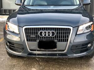 Audi 2011 Q5 2.0 Turbo Safetied