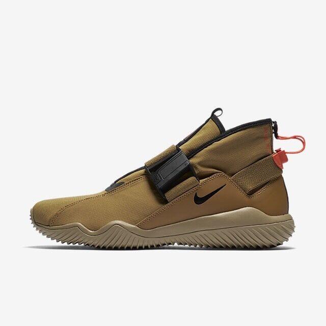 Nike NikeLab ACG 07 KMTR Khaki  golden Beige  - 902776 201 - size US Men 10.5