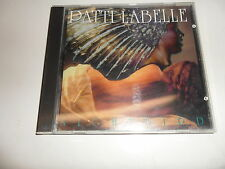 Cd   Patti Labelle  ‎– Nightbird