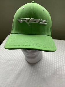 f992e6f6e8345 Image is loading RBZ-Taylor-Made-Fitted-L-XL-Hat-Cap-