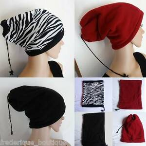 Bonnet-transformable-en-tour-de-cou-ou-bandeau-polaire-Differente-couleurs
