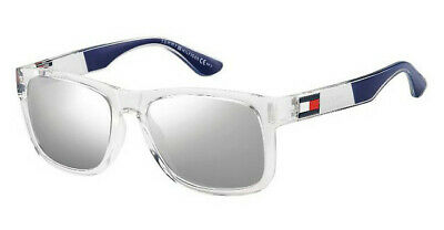 Ben Informato Gafas De Sol Tommy Hilfiger 1556/s Hkt (t4) Cristal/espejo Plata Modellazione Duratura
