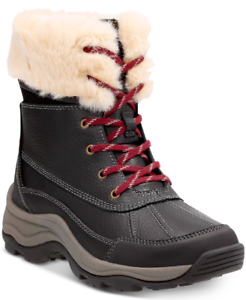 NEW Clarks Women's Mazlyn Arctic Winter Boot Boots Size 7 M Black $160