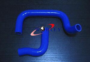 BLACK silicone radiator hose for Datsun 1200 1000 120Y B210 UTE