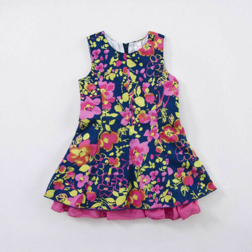 Little Baby Girls Floral Princess Maxi Dresses 2019 Summer Kid Casual Sleeveless