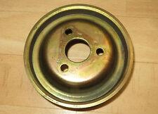ALFA ROMEO GTV Spider Riemenscheibe Servopumpe belt pulley servo pump puleggia