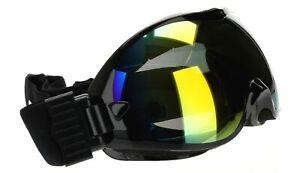 Gonex-254309-Unisex-Adults-Ski-Snow-Snowboard-Goggles-Black