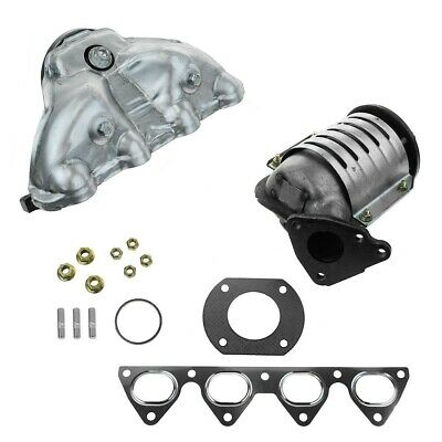 Dorman 674-439 Exhaust Manifold with Catalytic Converter Non-CARB Compliant