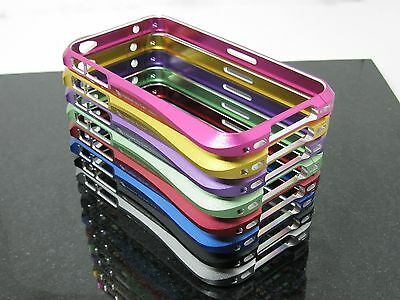 Cleave Bumper Frame Case Cover for Apple iPhone SE 5 5S