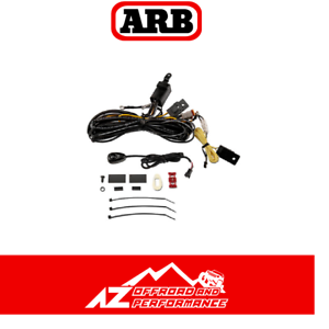 image is loading arb-intensity-led-wire-loom-kit-for-pair-