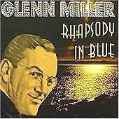 Glenn-Miller-Rhapsody-in-Blue-Sunflower-2006-NEW-SEALED