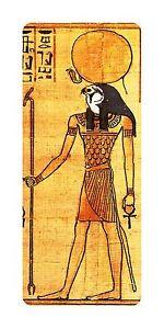 Horus Sonnengott