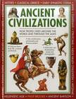Exploring History: Ancient Civilizations: Discovering the People and Places of Long Ago by Philip Brooks (Hardback, 2016)