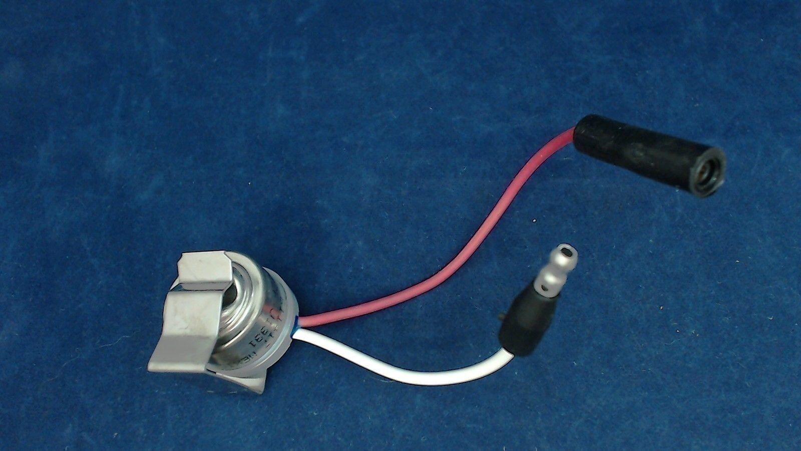 R/égulateur de temp/érature Efco Thermostat