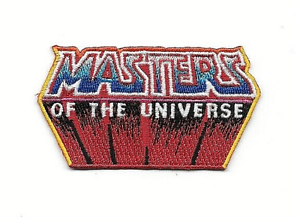 Masters Of The Universe Logo He Man Embroidered Patch New Ebay Pua and hei hei patch (moana) patch. details about masters of the universe logo he man embroidered patch new
