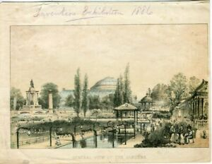 Landscape-Invention-Exhibition-in-1886-Lithography-Colour